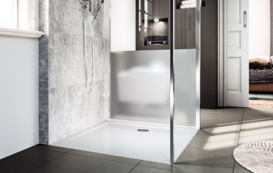 Poradce: Sprchová vanička – na co si dát pozor?
