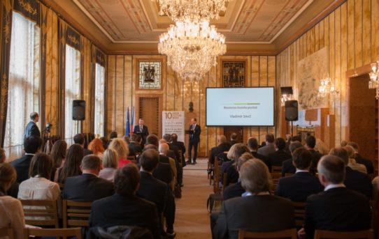 (Čeština) VI. Mezinárodní odborná konference Organic City