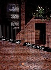 Slavné vily V4 a Slovinska