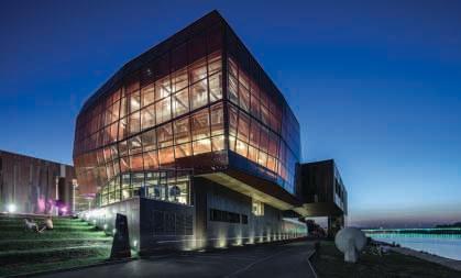 (Čeština) Výstava architektury a kultury Polska