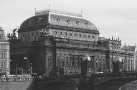 (Čeština) Výstava Architektura v prostoru a čase - Historizující architektura