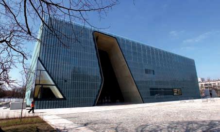 (Čeština) Asociace polských architektů – SARP
