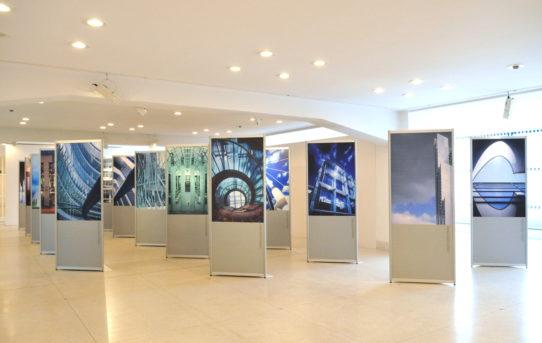Výstavy ve Veletržním paláci