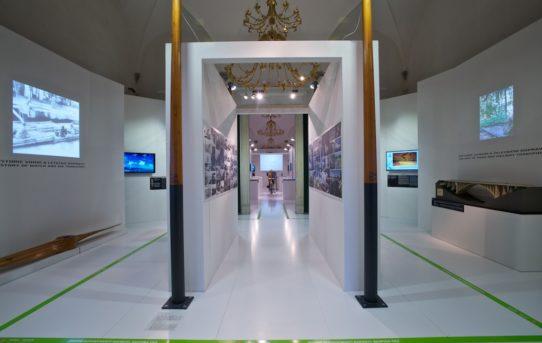 Výstava Doprava, infrastruktura a územní rozvoj