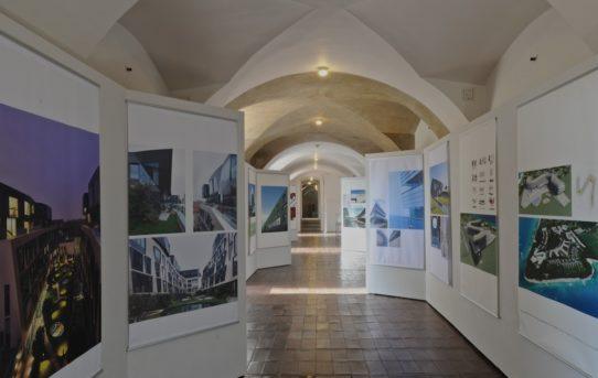 Výstava Borise Podrecca