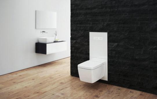 (Čeština) Inteligentní toaleta, která se vám přizpůsobí