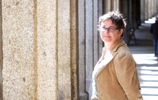 (Čeština) Přednáška Marie Noël Tournoux