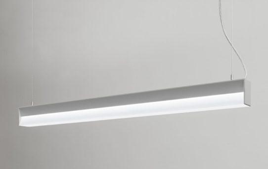 (Čeština) Od 7.6.2020 jsou k objednání nová lineární svítidla