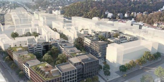 Nová pravidla pro developery: budou se podílet na financování školek a nových parků