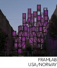 Glasir - Modular vertical urban farms