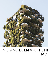 Vertical Forest Milano