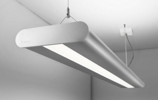 Představujeme nové samostatné svítidlo Legio