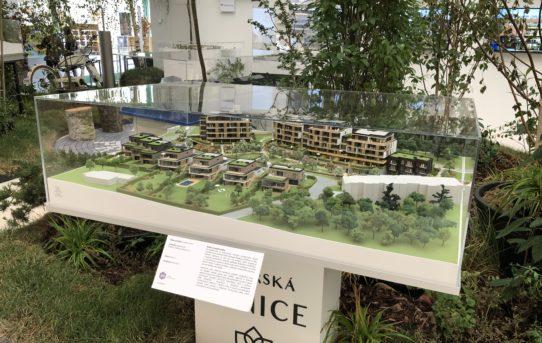 (Čeština) JRD na výstavě Udržitelná Praha 2021