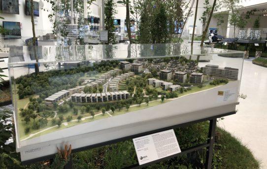 (Čeština) KKCG Real Estate na výstavě Udržitelná Praha 2021