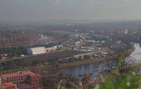 (Čeština) Pražské vodovody a kanalizace na výstavě Udržitelná Praha 2021