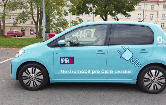 (Čeština) Pražská energetika na výstavě Udržitelná Praha 2021