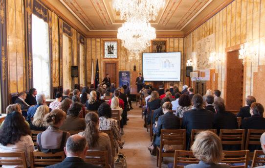 (Čeština) V. Mezinárodní odborná konference Strategie financování obnovy nemovitých kulturních památek