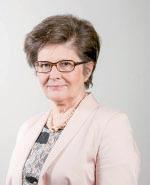 (Čeština) Grażyna Bernatowicz
