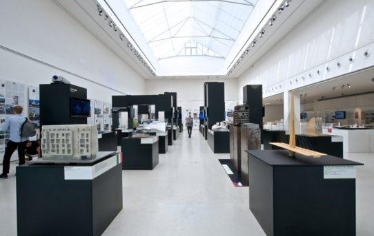 Výstava Organic City byla otevřena a s ní celý festival Architecture Week 2016
