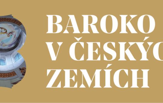 Výstava Baroko v českých zemích