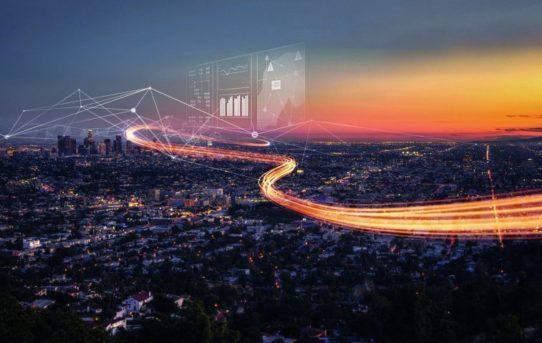 Chytré město Aspen - výzkumný program