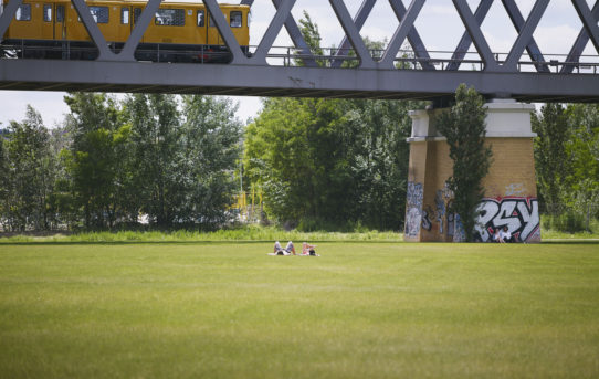 LOIDL - Park na Gleisdreiecku / Video