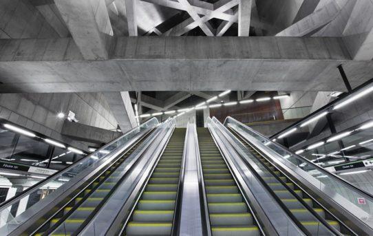 Sporaarchitects - Architekti, designéři a myslitelé/ Video