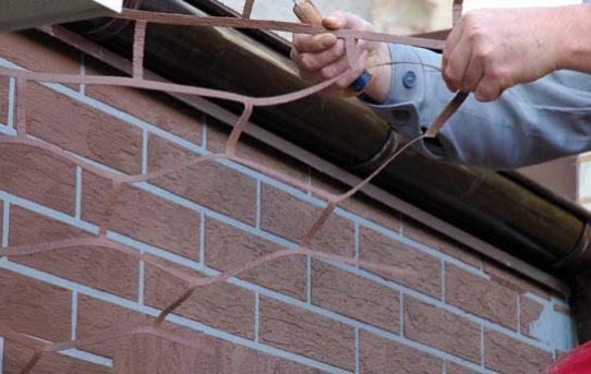 Nové trendy povrchových úprav fasád