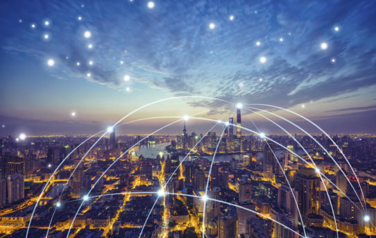 Koncept strategického rámce Smart Prague