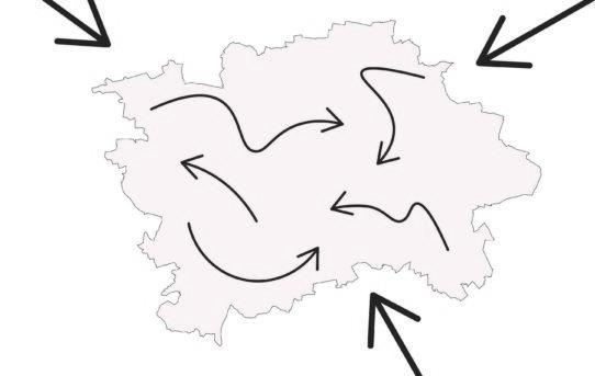 Kam s dodávkami ve městě? Praha vytvoří studii city logistiky