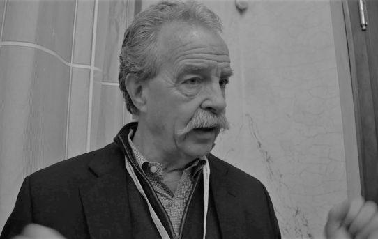 Michael Devonshire – rozhovor z konference Praha světová 2017 / Video