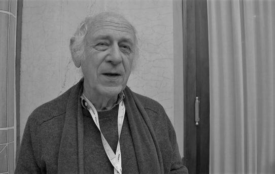 Michael Turner – rozhovor z konference Praha světová 2017 / Video