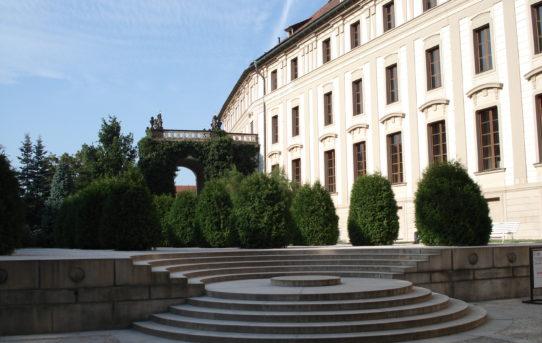 Kotěra, Plečnik a Pražský hrad v Kotěrově centru architektury 20. 2. 2018