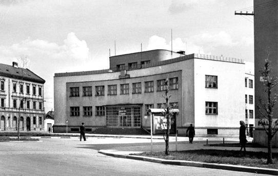 Slavnostní zahájení jarního putování po stavbách století republiky 1918-2018