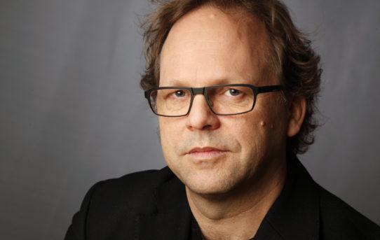 Roger Riewe je předsedou poroty  České ceny za architekturu 2018