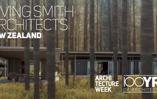irving smith architects