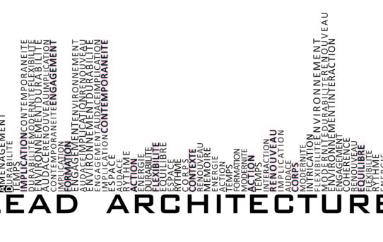 LEAD ARCHITECTURE / Video