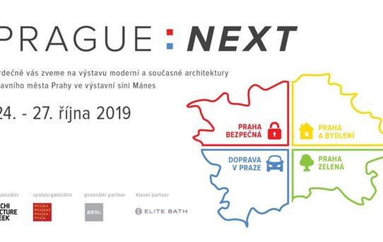 Projekt Prague: Next