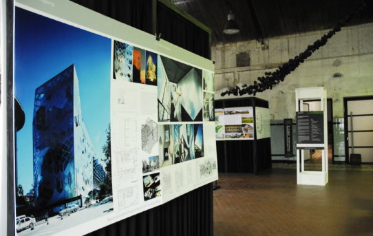 (Čeština) Architecture week 2011 - Ostrava
