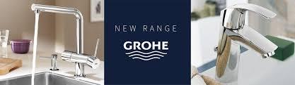 Představení společnosti GROHE