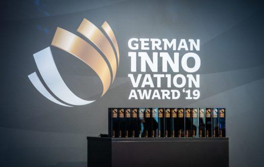 (Čeština) Muteo Sytem byl oceněn German Innovation Award