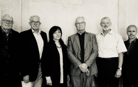 Odborná komise pro Ceny Opera Historica 2019