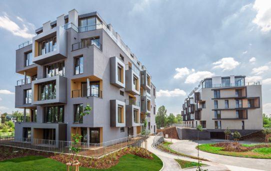 CRESTYL Real Estate na výstavě Prague: Next