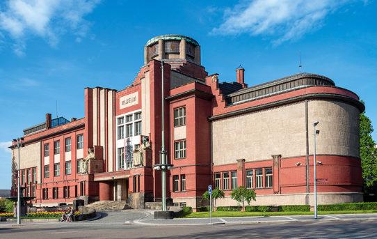 Muzeum východních Čech v Hradci Králové/video - Cena Opera Historica Královéhradeckého kraje