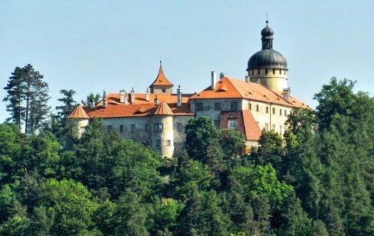 Hrad Grabštejn/video - Cena Opera Historica Libereckého kraje
