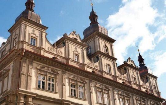 Městská část Praha 1 na výstavě Prague: Next