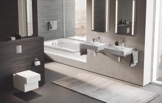 (Čeština) Full Bathroom Solution