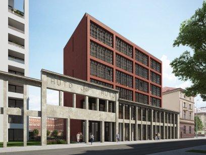 M2 Real Estate na výstavě Prague: Next