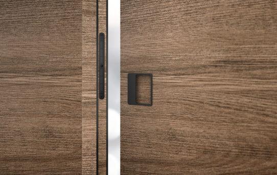 M&T magnetic – revoluční systém pro dokonalé dveře