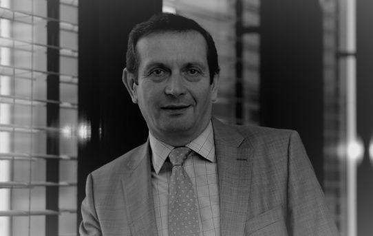 Rozhovor sgenerálním ředitelem Metrostavu Pavlem Pilátem